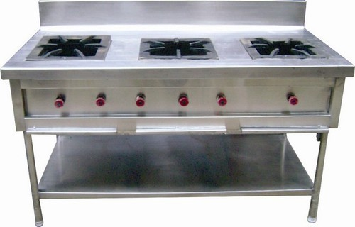 Commercial Gas Oven in  British Indian Street