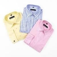 Corporate Men's Formal Shirts