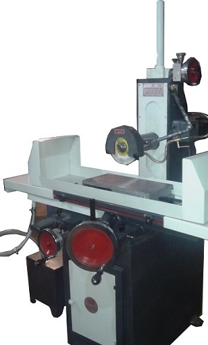 Manual Surface Grinders in  Mujessar