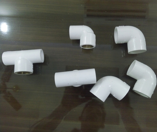 UPVC Pipe Fitting