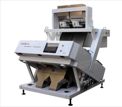 US5 Rice Color Sorter Machine