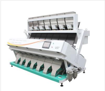 US7 Rice Color Sorter Machine