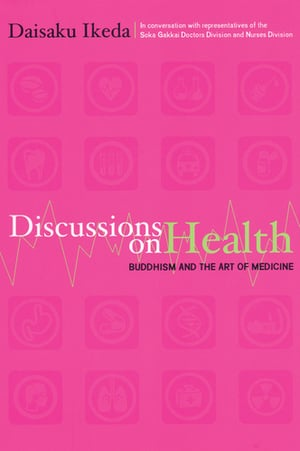 Discussions on health books