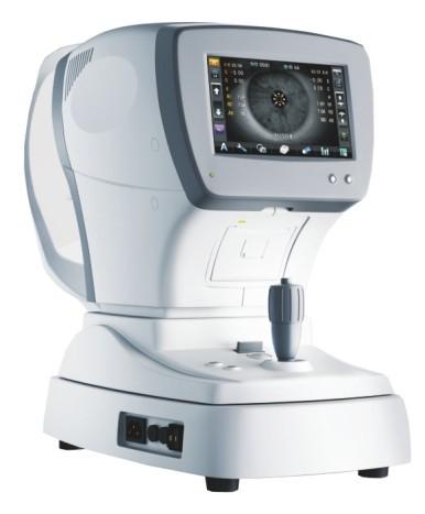 Auto Refractometer FA-6500