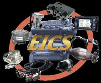 Emissions Engine Integrated Control System