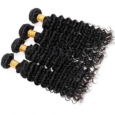 Wavy Peruvian Hair