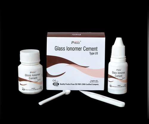 Glass Ionomer Cement Manufacturers Suppliers Amp Dealers