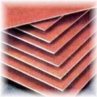 Fabric Based Bakelite Sheets