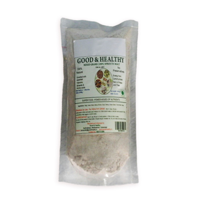 Mixed Grams Sprouts Malt 200g