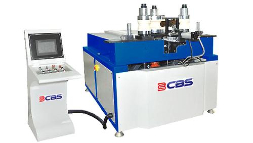 CNC Profiles Bending Machine