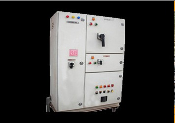 Fire Lighting Control Panel At Best Price In Mehsana