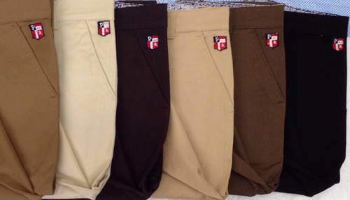 US Polo Cotton Pants