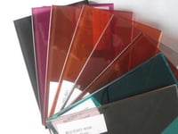 High Grade Colored Float Glass