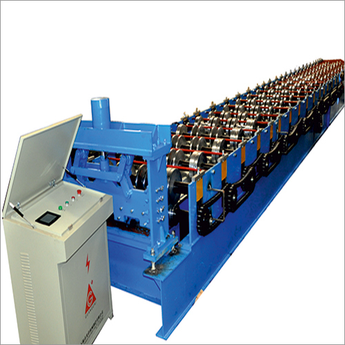 Commercial Roll Forming Machine
