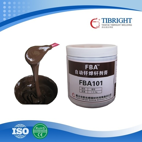FBA Product of Brazing Flux Paste