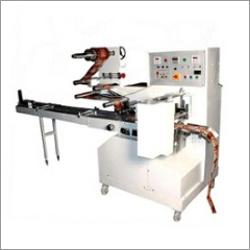 Horizontal Flow Wrapper Machine
