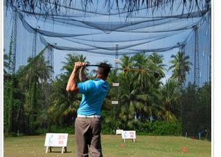 Golf Driving Range Nets