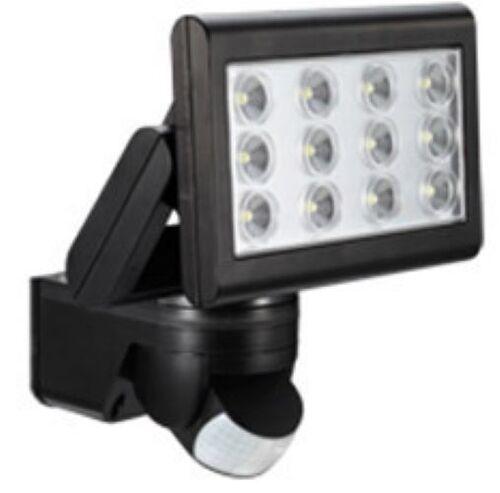 Pir Motion Sensor With Led Lamp