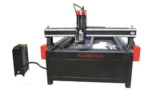 Plasma Machine