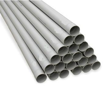 Rigid PVC Pipe in   Amardi