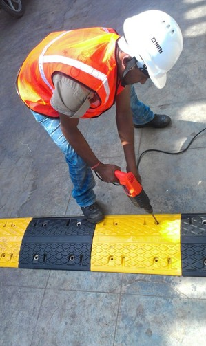 Speed Bumps With Installation