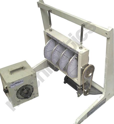 Static Dynamic Apparatus