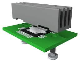 Industrial Pcb Heat Sinks