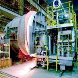 Ladle Preheating Systems
