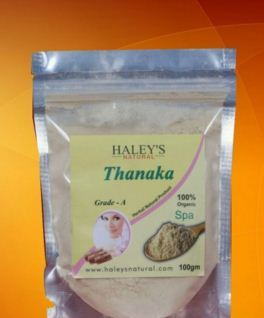 Thanaka Powder Hair Removal at Best Price in Kurukshetra