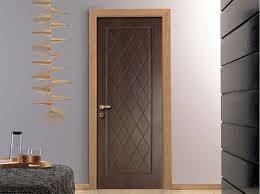 Fancy Design Membrane Door