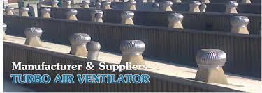 Industrial Air Ventilation in   Gundlav
