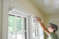 Window Blind Installation Services