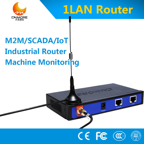 1lan Industrial Routers