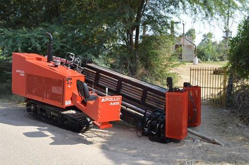 Cable Laying Machines in   Phase 1