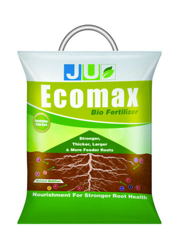 ECOMAX Bio Fertilizer - J  U  Agri Sciences Pvt  Ltd , 906