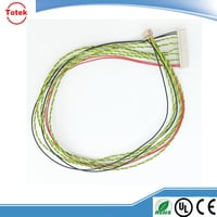 Hirose - Pc Df13-20ds-1.25c 20pin Lcd Lvds Cable