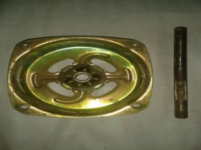 Road Pulley