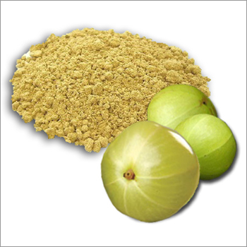 Amla Powders