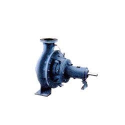 Heavy Duty Rubber Lined Pump
