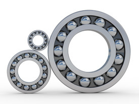 Ball Bearing in  Udhna