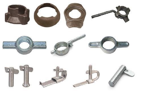 Metal Scaffolding Props