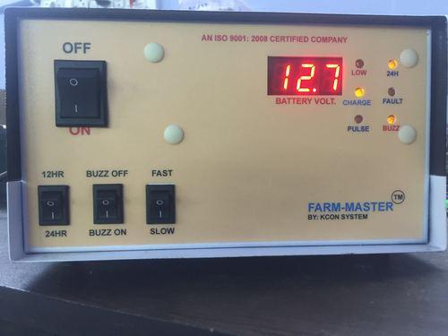 Solar Zatka Machine in  Ctm