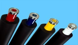 Durable Printing Rubber Roller
