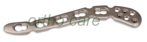 Locking Superior Anterior Clavicle Plates (2.7/3.5mm)