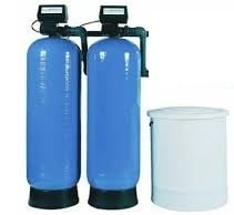 Highly Efficient Water Softeners