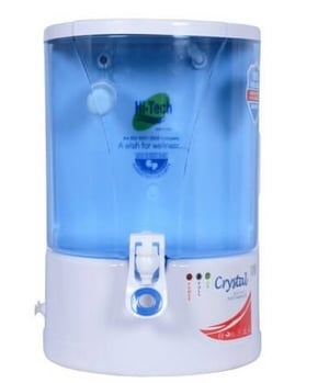 Fully Automatic RO Purifier With UV