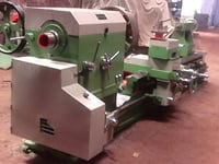 Industrial Use Lathe Machines