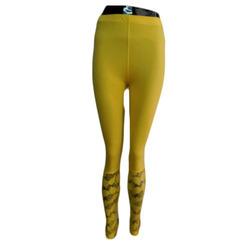 Ladies Hub Net Leggings