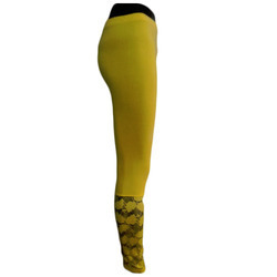 Ladies Net Leggings