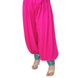 Ladies Patiala Salwar